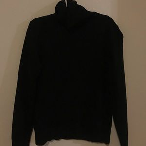Banana republic turtle neck